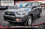 2011 Toyota 4Runner SR5 V6 *** EDITION TRAIL *** in Candiac, Quebec