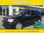 2012 Chrysler Town and Country Limited~Sunroof~Navi~ in Hamilton, Ontario