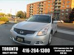 2010 Nissan Altima 2.5 S (CVT) in Scarborough, Ontario
