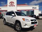 2012 Toyota RAV4 Limited - It's Toyota Certified! in Mississauga, Ontario