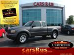 2009 Ford Ranger Sport in Lower Sackville, Nova Scotia