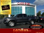 2009 Toyota Tacoma SR5 in Lower Sackville, Nova Scotia