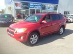 2010 Toyota RAV4 Limited - AWD - 1 Owner in Cornwall, Ontario