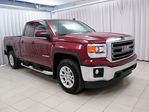 2014 GMC Sierra 1500 1500 SLE 4x4 CREW CAB FLEXFUEL 6PASS in Halifax, Nova Scotia