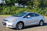 2013 Honda Civic COUPE in Bridgewater, Nova Scotia