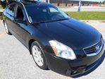 2007 Nissan Maxima 3.5L SE in Woodbridge, Ontario