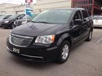 2012 Chrysler Town and Country TOURING - DVD - NAVIGATION in Woodbridge, Ontario