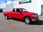 2012 Ford F-150 XLT King-Cab 4x4 in Chicoutimi, Quebec