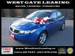 2010 Kia Forte EX | AUTO | BLUETOOTH | /// SOLD in Concord, Ontario