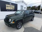 2009 Jeep Patriot NORTH EDITION 4x4 5SPD SUV in Halifax, Nova Scotia