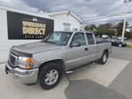 2006 GMC Sierra 1500 1500 4DR 6PASS 4x4 EXT CAB in Halifax, Nova Scotia