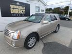 2005 Cadillac SRX V6 LUXURY SUV w/ LEATHER in Halifax, Nova Scotia