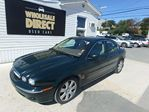 2006 Jaguar X-Type AWD in Halifax, Nova Scotia