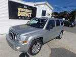 2010 Jeep Patriot NORTH EDITION 4X4 in Halifax, Nova Scotia