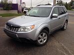 2012 Subaru Forester ONLY 19000KMS!  LIKE NEW!  GREAT CONDITION! in Richmond Hill, Ontario