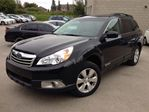 2011 Subaru Outback GPS NAVIGATION ~ LEATHER ~ SERVICE RECORDS!!! in Richmond Hill, Ontario