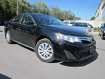 2013 Toyota Camry LE, LOADED, BLUETOOTH! in Stittsville, Ontario