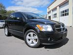 2012 Dodge Caliber SXT, HTD. SEATS, ALLOYS, LOADED! in Stittsville, Ontario