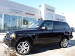 2012 Land Rover Range Rover HSE LUX 4X4 NAV SUNROOF LEATHER BACK UP CAM in Thornhill, Ontario