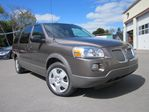 2009 Pontiac Montana SV6 EXT, LOADED, JUST 65K! in Stittsville, Ontario