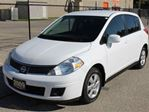 2009 Nissan Versa *1.8SL* / LOW KMs / AC . Cruise Control - CERTIFIE in Waterloo, Ontario