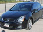 2009 Nissan Sentra *SE-R Spec V* / LOW KMs / Accident-FREE in Waterloo, Ontario