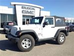 2013 Jeep Wrangler Sport in Port Perry, Ontario