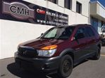 2003 Buick Rendezvous CX (UNCERTIFIED - PLS DON'T ASK WHAT IT NEEDS) in St Catharines, Ontario