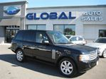 2007 Land Rover Range Rover HSE in Gloucester, Ontario