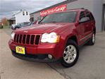 2010 Jeep Grand Cherokee North in St Catharines, Ontario
