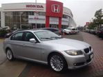 2011 BMW 3 Series 328 i 328i Xdrive Fully Loaded with Navigation! in Vancouver, British Columbia
