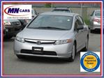 2008 Honda Civic LX Sedan AT in Ottawa, Ontario
