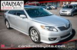 2011 Toyota Camry SE V6 *** CUIR - TOIT OUVRANT *** in Candiac, Quebec