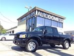 2009 Ford Ranger EXTENDED CAB SPORT Alloy Wheels Canadian in Mississauga, Ontario