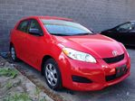 2010 Toyota Matrix Sorry it's SOLD! in Mississauga, Ontario