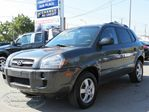 2007 Hyundai Tucson GL( air clim, mags, bonne condition, financemen in Laval, Quebec