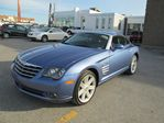 2005 Chrysler Crossfire Limited in Gatineau, Quebec