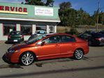 2009 Honda Civic Si in New Glasgow, Nova Scotia