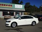 2013 Volkswagen Passat Trendline in New Glasgow, Nova Scotia