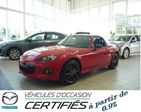 2014 Mazda MX-5 Miata  GS EDITION SPECIAL in Laval, Quebec