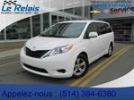 2011 Toyota Sienna LE 8 Passenger in Montreal, Quebec