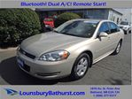 2010 Chevrolet Impala LT in Bathurst, New Brunswick