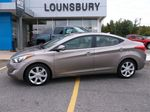 2012 Hyundai Elantra Limited in Miramichi, New Brunswick