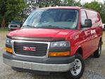 2008 GMC Savana 2500 Cargo in Plessisville, Quebec