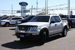 2009 Ford Explorer Sport Trac XLT in Cobourg, Ontario