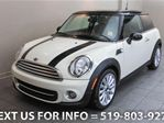 2011 MINI Cooper 2-DOOR! 6-SPD! w/ ROOF! POWER PKG! AL in Guelph, Ontario