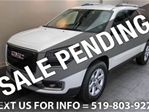 2014 GMC Acadia Ron AWD SLE w/ CAMERA! 8-PASSENGER! ALLOYS! in Guelph, Ontario