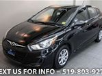 2013 Hyundai Accent GL HATCHBACK w/ POWER PKG! Hatchback in Guelph, Ontario