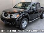 2014 Nissan Frontier 4WD SV CREW CAB w/ ALLOYS! POWER PKG! 4x4 Truck in Guelph, Ontario