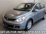 2012 Nissan Versa 1.8 S HATCHBACK w/ POWER PKG! Hatchback in Guelph, Ontario